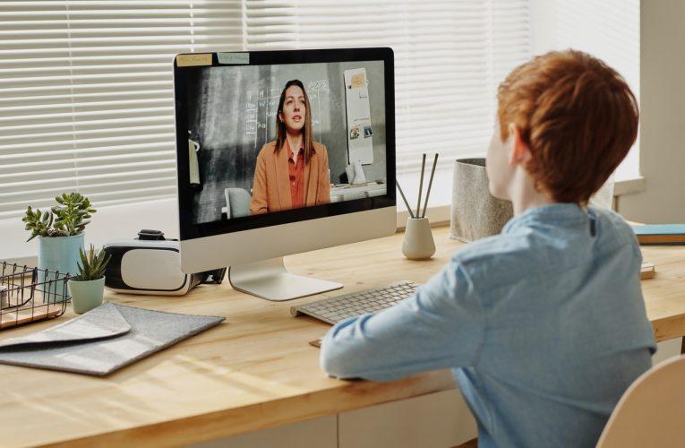 Online School IT Support Responsibilities